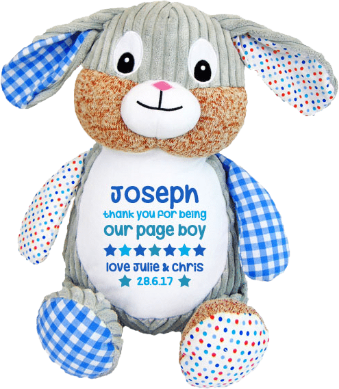 Baby tots personalised soft toys baby gifts newborn baby gifts shop all baby tots negle Choice Image