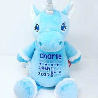unicorn baby gifts