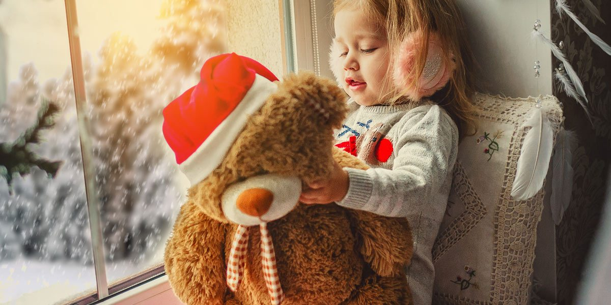 personalised christmas gifts for babies