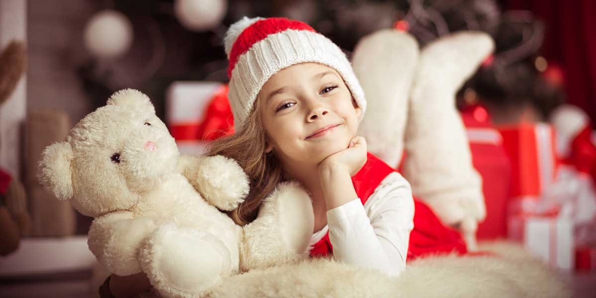christmas gift ideas for kids
