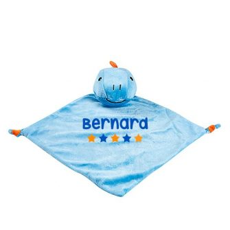 personalised dragon blankie