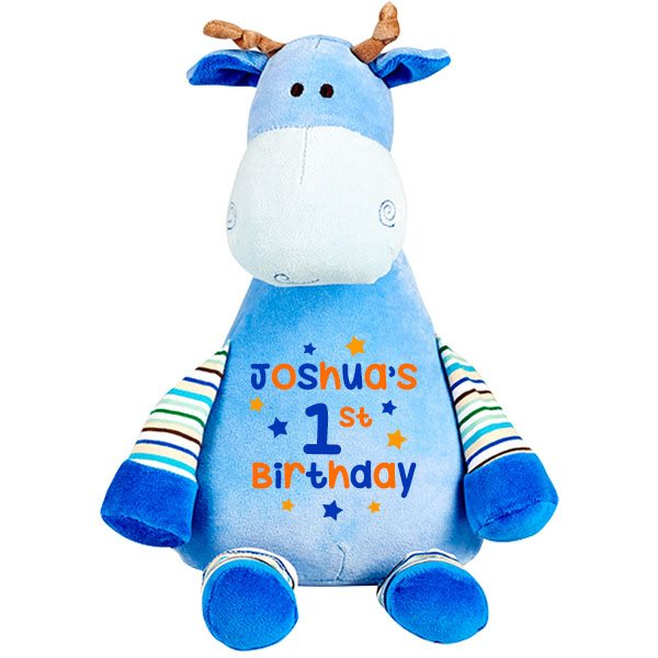 Baby Boy Gifts Toys : Personalised gifts for boys baby boy