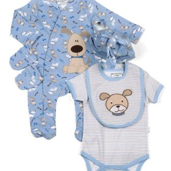Babies Dog Clothing Sets