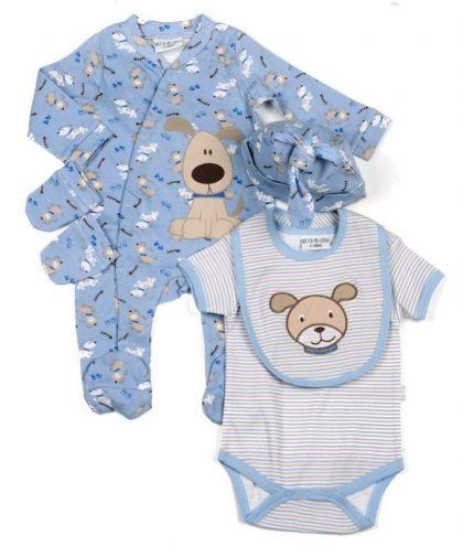 Babies Dog Clothing Sets