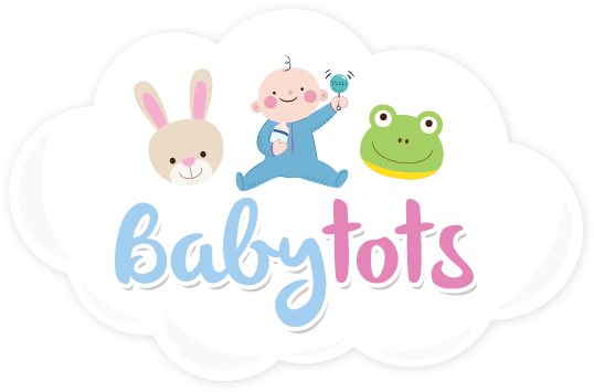 BabyTots | Personalised Soft Toys, Baby Clothes & Gifts