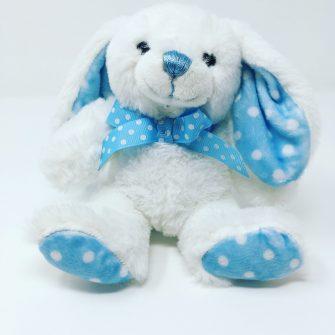Baby Rabbit Cuddly Toy