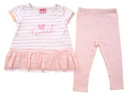 stylish girls pink outfit