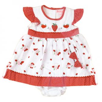 3904fea01 strawberry dress set for baby girls Archives