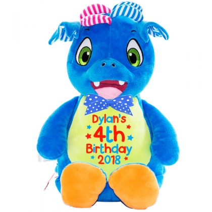 boys personalised birthday gifts
